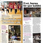 2013.03 Hurriyet Pazar Eki