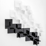 Kartell_CLIFF_black_white